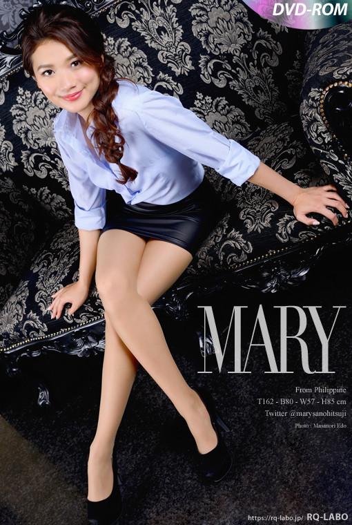MARY OL制服2 DVD-ROM