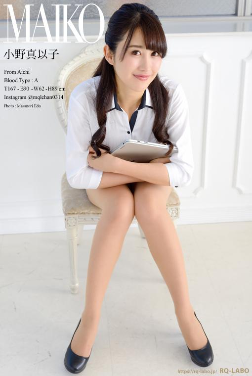 小野真以子 OL制服1+ビキニ水着 DVD-ROM