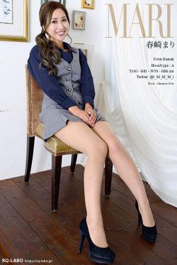 春崎まり OL制服2 DVD-ROM