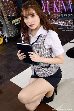 空陸海ゆきな OL制服4 DVD-ROM