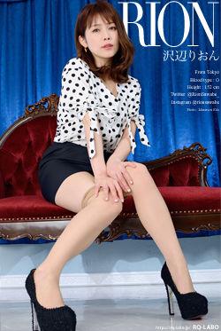沢辺りおん OL制服3 DVD-ROM